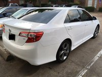 Picture of 2014 Toyota Camry SE Sport, exterior