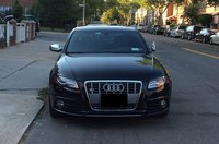 Picture of 2011 Audi S4 3.0T quattro Premium Plus Sedan AWD, exterior, gallery_worthy