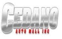 Cedano Auto Group logo