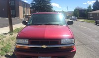 Picture of 2004 Chevrolet Blazer 4 Dr LS 4WD SUV