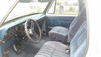 Picture of 1974 Dodge D-Series, interior