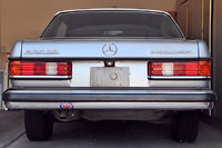 Picture of 1984 Mercedes-Benz 300-Class 300CD Turbodiesel Coupe, exterior