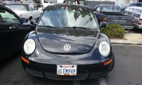 Picture of 2010 Volkswagen Beetle 2.5L PZEV