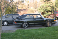 Picture of 1987 Saab 900 Turbo Hatchback, exterior