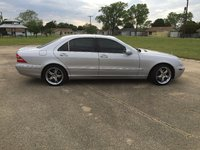 Picture of 2000 Mercedes-Benz S-Class S430