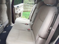 Picture of 2014 Nissan Pathfinder SV, interior, gallery_worthy