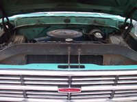 Picture of 1969 Ford F-100, engine