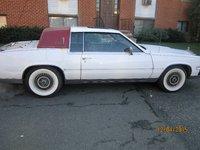 1982 Cadillac Eldorado Overview