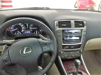 Picture of 2007 Lexus IS 250 RWD