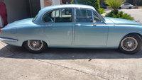 1966 Jaguar S-TYPE Overview