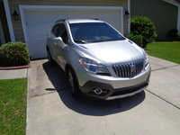 Picture of 2013 Buick Encore Leather Group, exterior