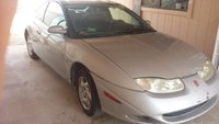 Picture of 2001 Saturn S-Series 3 Dr SC2 Coupe