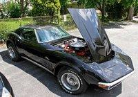 Picture of 1971 Chevrolet Corvette Coupe