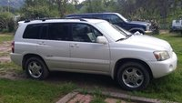 Picture of 2006 Toyota Highlander Limited AWD