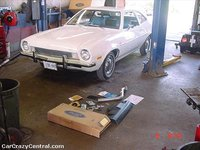 Picture of 1971 Ford Pinto, exterior