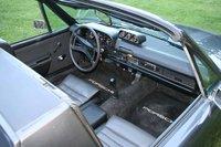 Picture of 1972 Porsche 914, interior