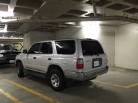 Picture of 1999 Toyota 4Runner 4 Dr STD SUV