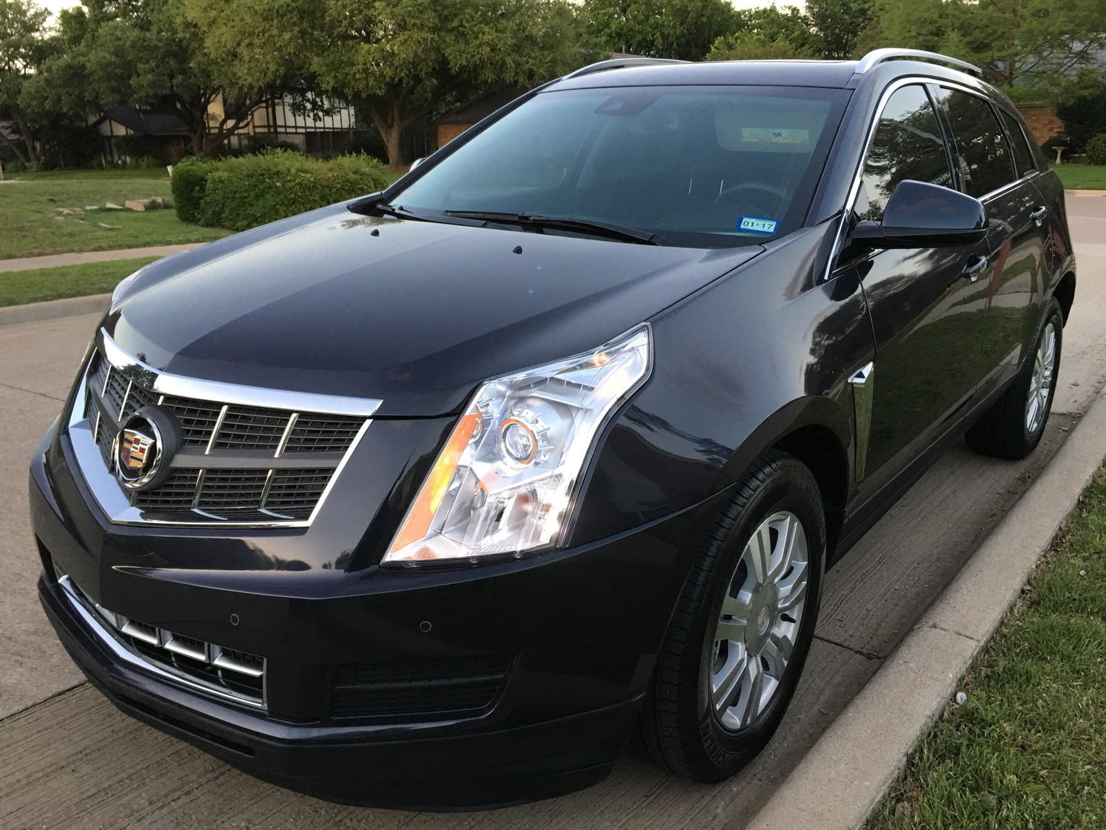 2015 2016 cadillac srx for sale in your area cargurus. Black Bedroom Furniture Sets. Home Design Ideas