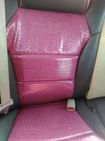 Picture of 1998 INFINITI Q45 4 Dr Touring Sedan, interior