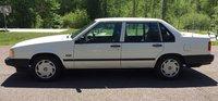 Picture of 1994 Volvo 940 Sedan, exterior