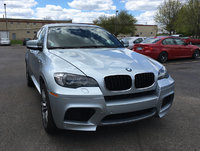 Picture of 2010 BMW X6 M AWD, exterior, gallery_worthy