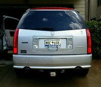Picture of 2005 Cadillac SRX V6, exterior