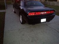 Picture of 2013 Dodge Challenger SXT