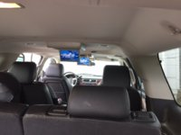 Picture of 2013 Chevrolet Suburban LTZ 1500 4WD, interior, gallery_worthy
