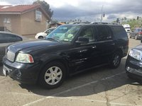 Picture of 2004 Lincoln Navigator Ultimate