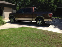Picture of 2012 Ford F-150 Lariat SuperCrew 4WD