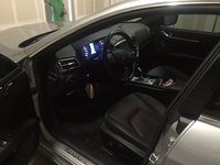 Picture of 2014 Maserati Ghibli Base, interior