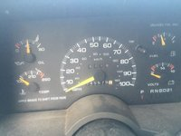 Picture of 2004 Chevrolet Astro Cargo Van Extended RWD, interior, gallery_worthy