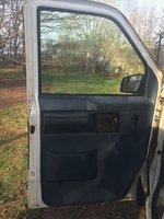 Picture of 2004 Chevrolet Astro Cargo Van 3 Dr STD Cargo Van Extended, interior