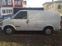 Picture of 2004 Chevrolet Astro Cargo Van 3 Dr STD Cargo Van Extended, exterior, gallery_worthy