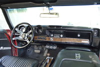 Picture of 1969 Oldsmobile 442, interior, gallery_worthy