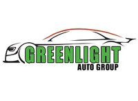 GreenLight Auto Group logo