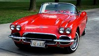 Picture of 1962 Chevrolet Corvette 2 Dr STD Coupe, exterior