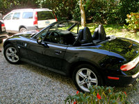 2002 BMW Z3 M Overview