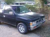 Picture of 1997 Nissan Truck XE Standard Cab SB