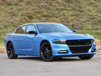 2016 Dodge Charger Overview
