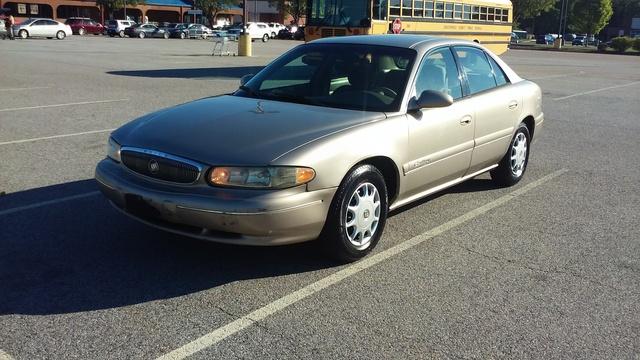 Picture of 1998 Buick Century Custom