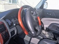 Picture of 2005 Mitsubishi Montero Limited 4WD, interior