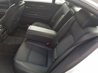 Picture of 2014 BMW 7 Series 750Li xDrive, interior