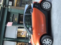 Picture of 2016 smart fortwo pure, exterior