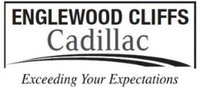 Englewood Cliffs Cadillac logo