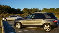 Picture of 2015 Mercedes-Benz M-Class ML350 4MATIC