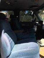 Picture of 1989 Ford F-350 XLT Lariat Crew Cab 4WD LB, interior