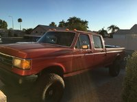 Picture of 1989 Ford F-350 XLT Lariat Crew Cab 4WD LB, exterior