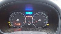 Picture of 2010 Hyundai Accent Blue GS 3-Door, interior