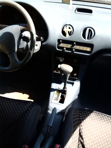 Picture of 1992 Toyota Paseo 2 Dr STD Coupe, interior